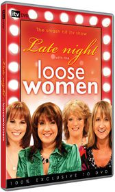 Loose Women: Late Night With the Loose Women - (Import DVD)