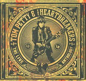 Live Anthology - (Import CD)