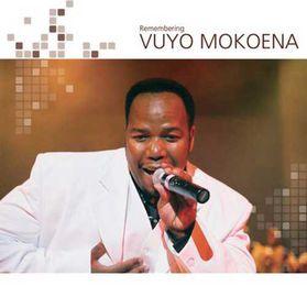Mokoena Vuyo - Remembering (CD)