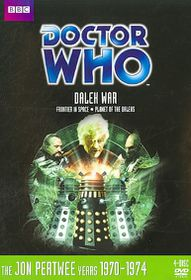Doctor Who:Dalek War - (Region 1 Import DVD)