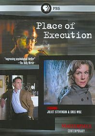 Place of Execution - (Region 1 Import DVD)