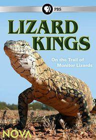 Lizard Kings:on the Trail of Monitor - (Region 1 Import DVD)