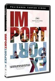 Import Export - (Region 1 Import DVD)