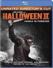 Halloween II - (Region A Import Blu-ray Disc)