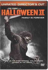 Halloween II - (Region 1 Import DVD)