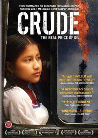 Crude - (Region 1 Import DVD)