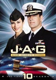 JAG: Final Season - (Region 1 Import DVD)