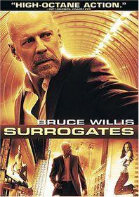 Surrogates - (Region 1 Import DVD)