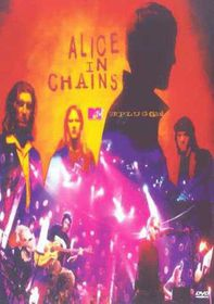 Alice In Chains-Unplugged - (Import DVD)