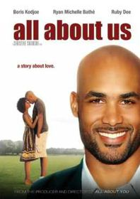 All About Us (2007)(DVD)