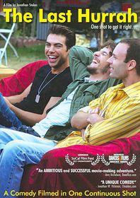 Last Hurrah - (Region 1 Import DVD)