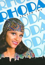 Rhoda:Season Two - (Region 1 Import DVD)