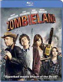 Zombieland - (Region A Import Blu-ray Disc)