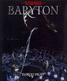 Baryton - (Region A Import Blu-ray Disc)