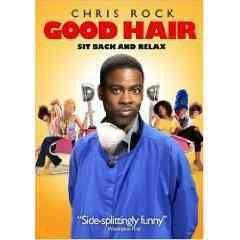 Good Hair - (Region 1 Import DVD)
