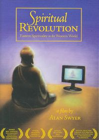 Spiritual Revolution - (Region 1 Import DVD)
