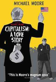 Capitalism:Love Story - (Region 1 Import DVD)