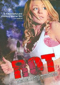 Rot:Reunion of Terror - (Region 1 Import DVD)