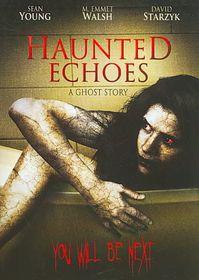 Haunted Echoes - (Region 1 Import DVD)