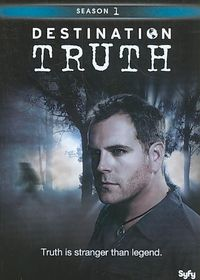 Destination Truth:Season 1 - (Region 1 Import DVD)