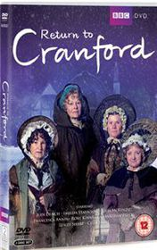 Cranford: Specials - (Import DVD)