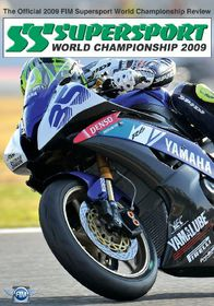 World Supersport Review 2009 - (Import DVD)