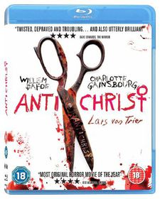 Antichrist - (Import Blu-ray Disc)