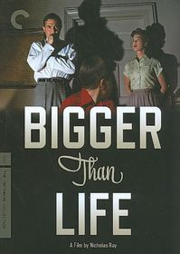 Bigger Than Life - (Region 1 Import DVD)