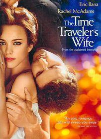 Time Traveler's Wife - (Region 1 Import DVD)