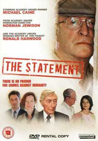Statement - (Import DVD)