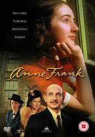 Anne Frank - (Import DVD)