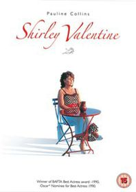 Shirley Valentine (Import DVD)