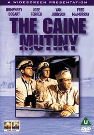 Caine Mutiny - (Import DVD)