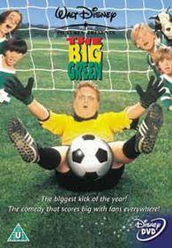 Big Green - (Import DVD)