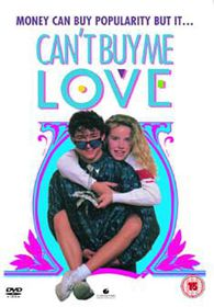 Can't Buy Me Love - (Import DVD)