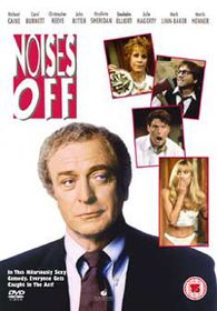 Noises Off (Import DVD)