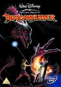 Dragonslayer - (Import DVD)