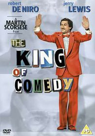 King Of Comedy -  (Import DVD)