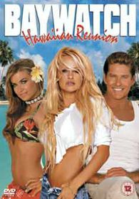Baywatch Hawaiian Reunion - (Import DVD)