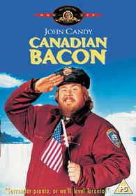Canadian Bacon -  (Import DVD)