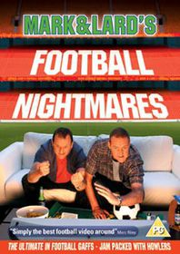 Mark And Lard - Football Nightmare(Import DVD)