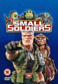 Small Soldiers (Import DVD)