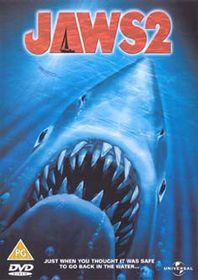 Jaws 2 - (Australian Import DVD)
