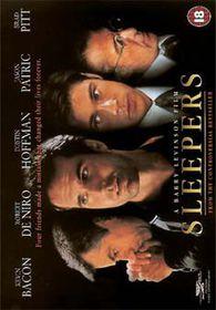 Sleepers - (Australian Import DVD)