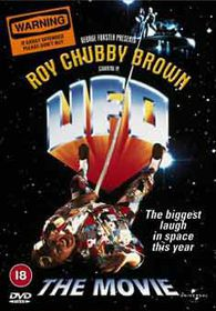Brown,Roy Chubby the Ufo Movie - (Australian Import DVD)