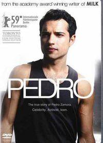 Pedro (DVD)