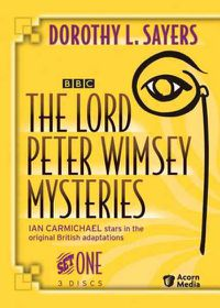 Lord Peter Wimsey Collection Set 1 - (Region 1 Import DVD)