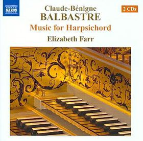 Pieces De Clavecin 1 - Various Artists (CD)