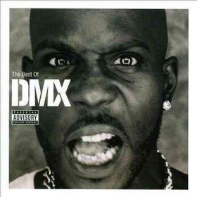 Dmx - Best Of DMX (CD)
