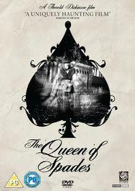 Queen of Spades - (Import DVD)
